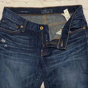 LUCKY BRAND Sienna Tomboy Pennydale Jeans - 4/27